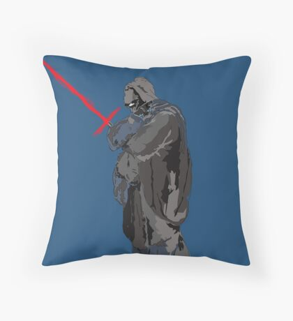 There is Another  Throw Pillow