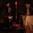 Frankenmuth Beer and Pretzels by FrankSchmidt