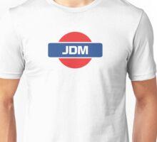 JDM logo Unisex T-Shirt