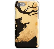 Spooky Series-You had me at Hallow iPhone Case/Skin