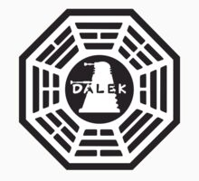 Dalek Initiative Kids Clothes