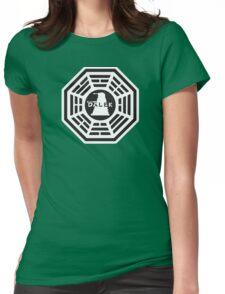 Dalek Initiative Womens Fitted T-Shirt