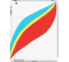 Captain EO (brighter) iPad Case/Skin