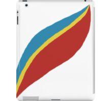 Captain EO iPad Case/Skin