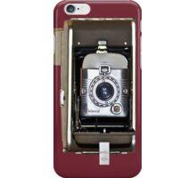 Polaroid 80A Camera Case iPhone Case/Skin