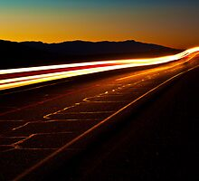 Speed Of Light by James Marvin Phelps