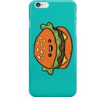 Burger - Food! iPhone Case/Skin