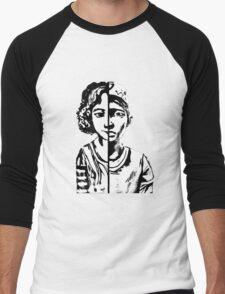 walking dead Clementine Men's Baseball ¾ T-Shirt