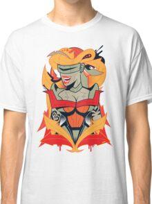 ARROWBOT 2014 Classic T-Shirt