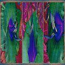 GRAFFITI by carlotta peacock