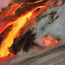 Lava  by E.E. Jacks