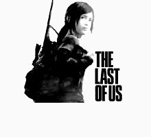Ellie in the last of us Unisex T-Shirt