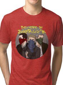 The Initiative Tri-blend T-Shirt