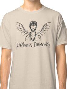 Da Vinci's Demons Classic T-Shirt