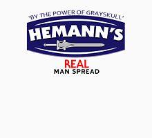 He-Manns Real Man Spread T-Shirt