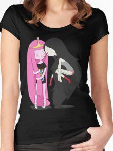 Sweet Taste Women's Fitted Scoop T-Shirt