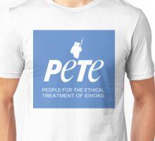 Star Wars PETA Parody (with text) Unisex T-Shirt