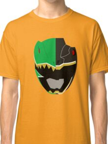 Black N Green - Dino Charge Classic T-Shirt