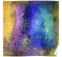 Concerto d'Galaxies 1   Poster