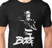 Kamen Rider Black Unisex T-Shirt