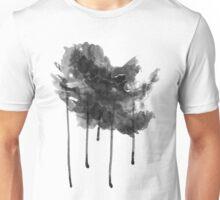 bLACK rAIN T-ShirT Unisex T-Shirt