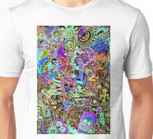 Flippin Funhouse Unisex T-Shirt
