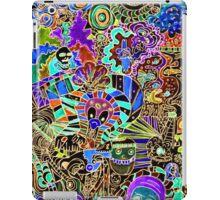 Flippin Funhouse iPad Case/Skin