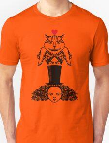 Alice Totem Unisex T-Shirt
