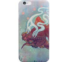 Ocean Jewel iPhone Case/Skin