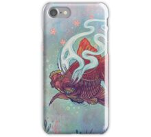 Ocean Jewel iPhone Case/Skin
