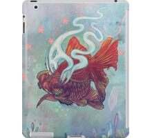 Ocean Jewel iPad Case/Skin