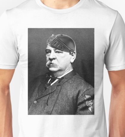 Super Grover Cleveland Unisex T-Shirt