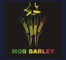 Mob Barley Parody Kids Tee