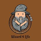 Wizards Represent! by Mega Wizard