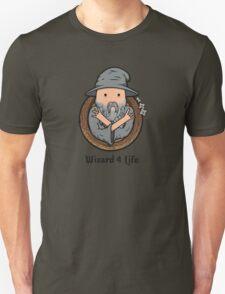 Wizards Represent! Unisex T-Shirt