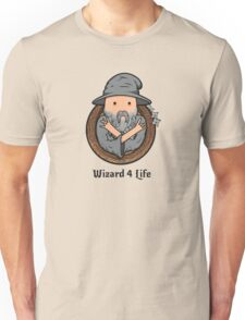 Wizards Represent! Unisex T-Shirt