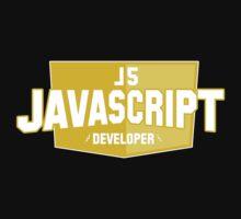 javascript developer One Piece - Short Sleeve