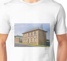 Avoca Post Office, Tasmania Unisex T-Shirt