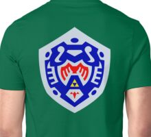 Hero's Shield 2 Unisex T-Shirt