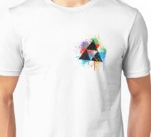 Triforce Paint Unisex T-Shirt