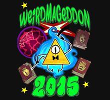 Weirdmageddon 2015 Unisex T-Shirt