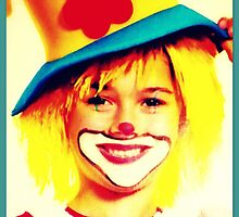 Be a clown! by ©The Creative  Minds