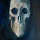 skull n flay (1 of 2) by TheLostArt