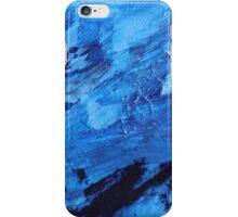 Moody Blues iPhone Case/Skin