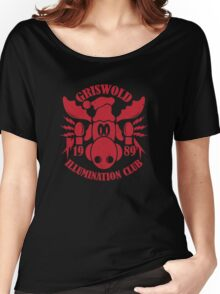 Griswold Illumination Club Women's Relaxed Fit T-Shirt