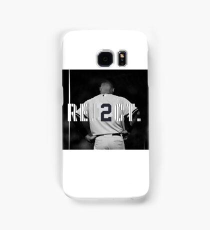 Pinstripe Rej2ct Samsung Galaxy Case/Skin