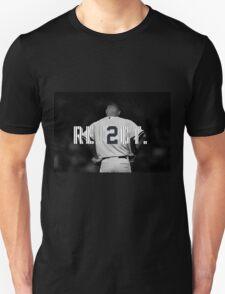 Pinstripe Rej2ct T-Shirt