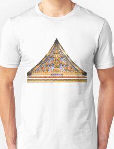 Buddhist Symbols T-Shirt