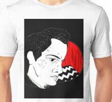 Black Lodge Cooper Unisex T-Shirt