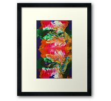 Another Bloom Framed Print